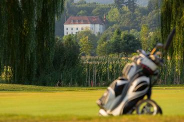 Golf & holidays